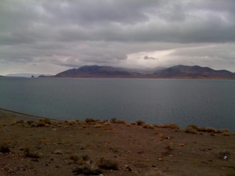 Pyramid Lake4