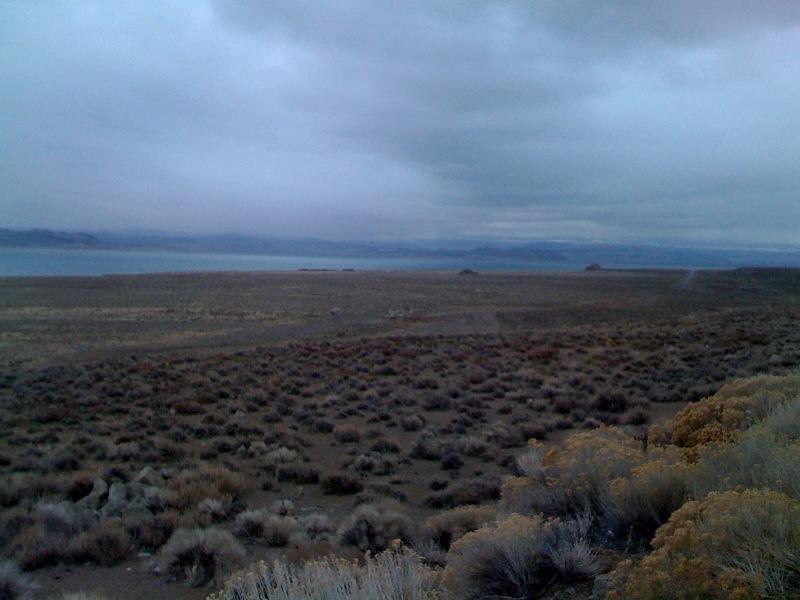 Pyramid Lake3