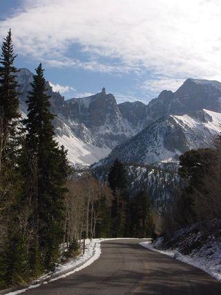 Wheeler Pk-Great Basin NP