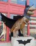 Dark-tyrannosaurus-batman