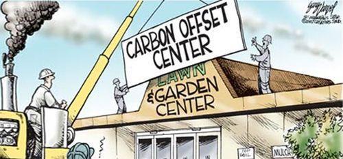 Cardbon-offsets