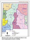 Basin-centric plans