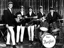 220px-Dave_Clark_Five_1964