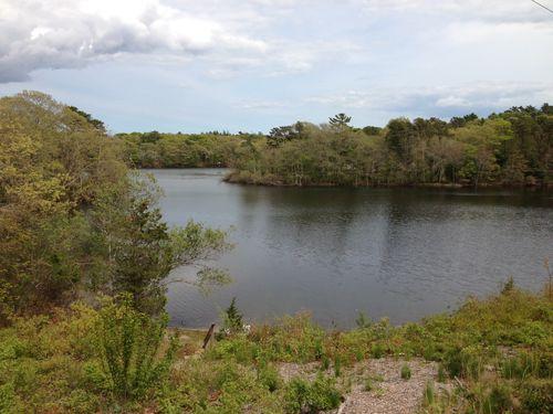 Coonamessett Pond