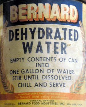 Dehydrated_water