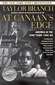 Canaan's edge