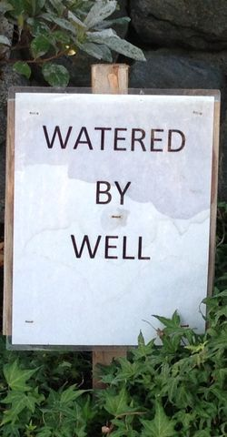 Water.well