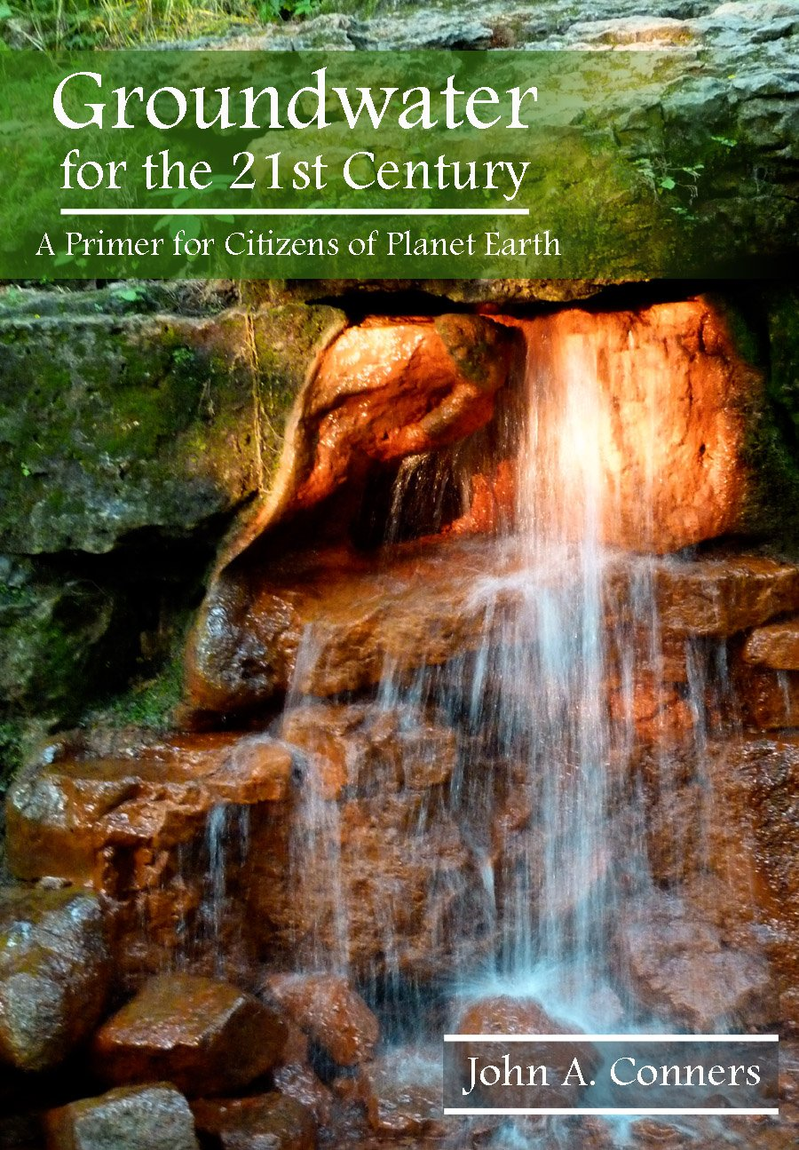 Book Review: 'Groundwater for the 21st Century: A Primer for