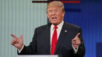 Donald-trump-debate