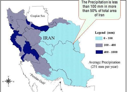 Iran_Precip