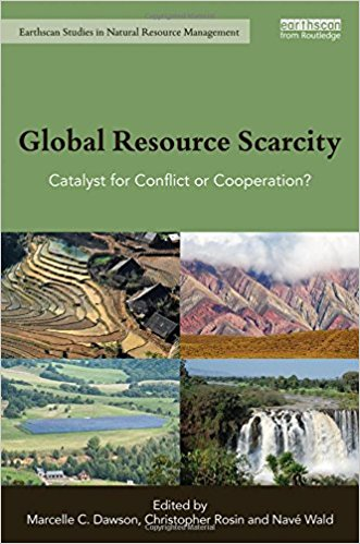 Description. A Common Perception Of Global Resource Scarcity Holds That It  Is Inevitably A 51pzORMfMaL._SX329_BO1 204 203 200_