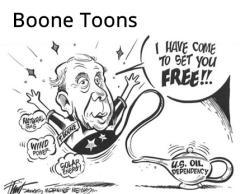 Boontoons