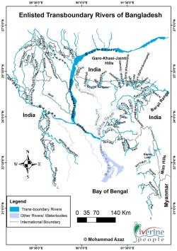 WaterWired: World Water