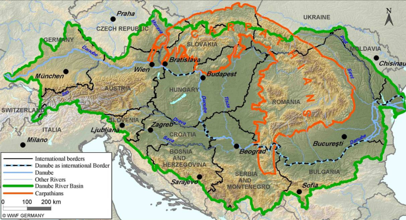 Map_danube_carpathian