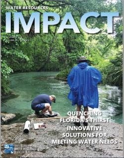 IMPACT November Cover