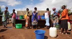 Kiosk-in-Lilongwe